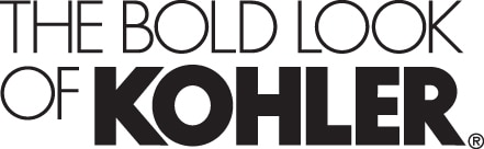 Kohler, The Bold Look of Kohler, Kohler Dealer, Toilets, Faucets, Generators